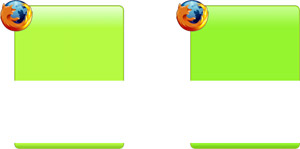 Download button on mozilla.com using the Sliding Doors technique